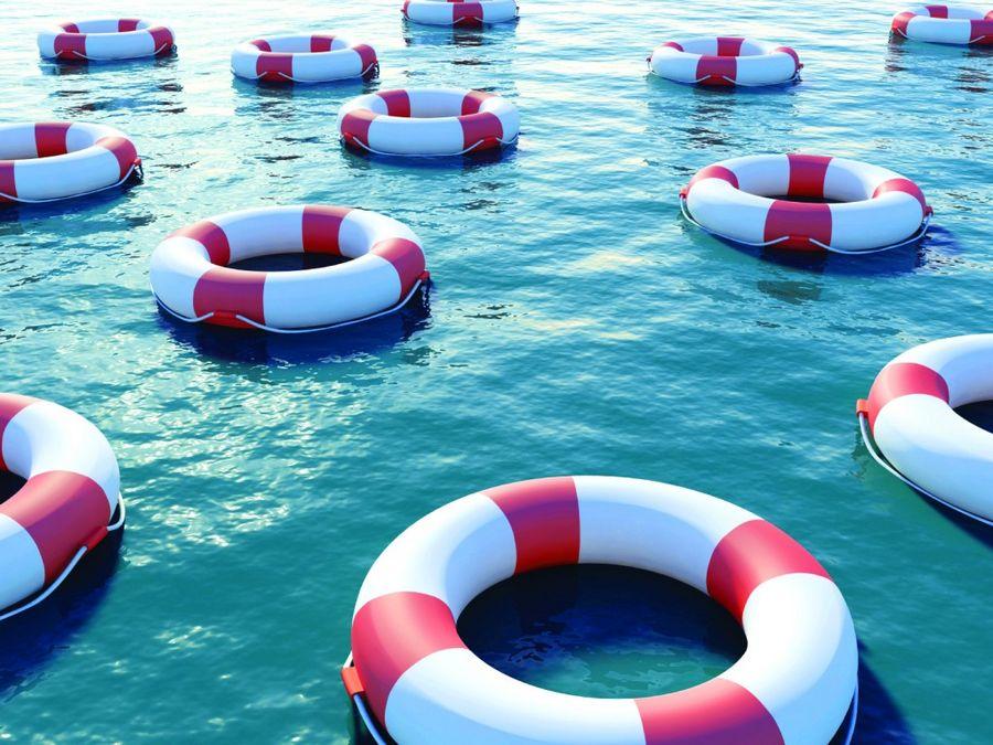 Основные правила безопасного отдыха на воде