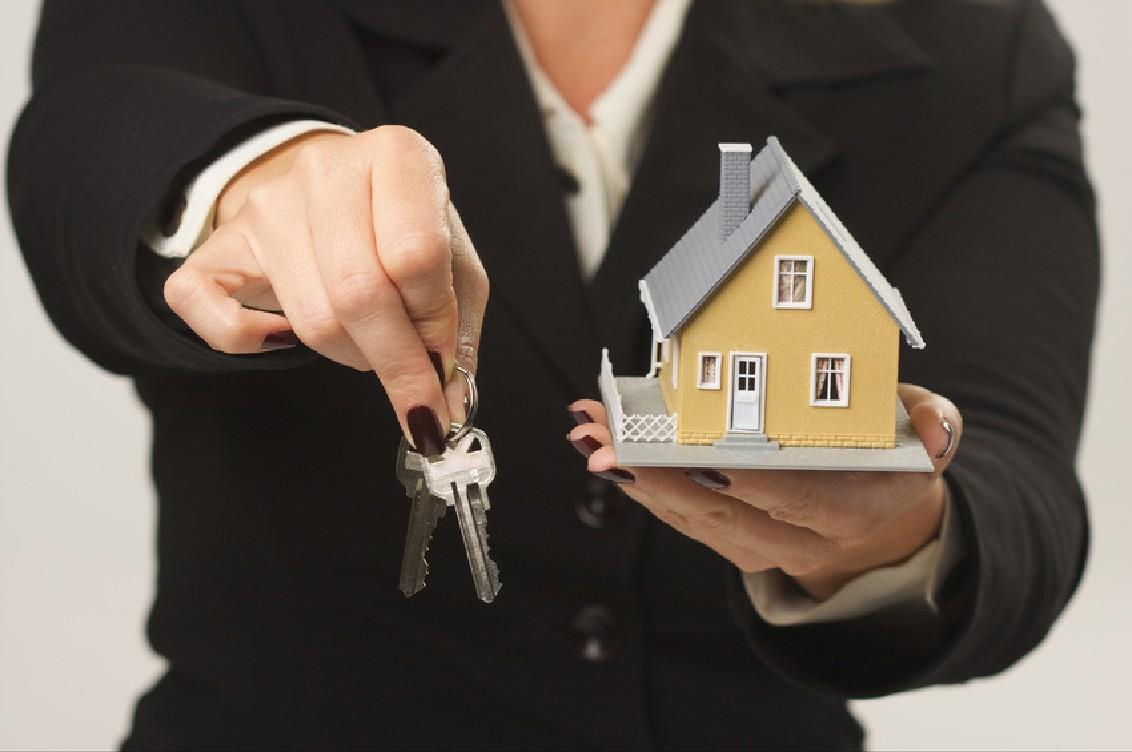 Продать недвижимость станет проще