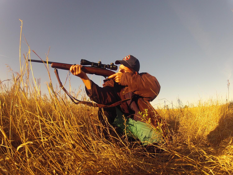 В конце августа в Алтайском крае откроется охотничий сезон
