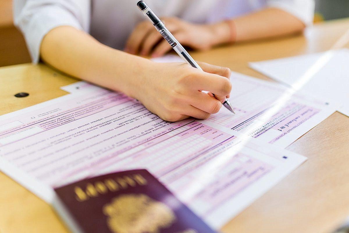 В Алтайском крае принимают заявления на участие в ЕГЭ в сентябре