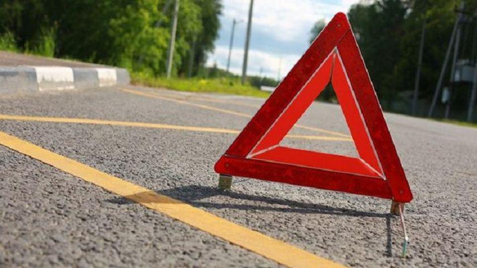 Два человека погибли, еще трое госпитализированы в результате ДТП на трассе Барнаул - Новосибирск