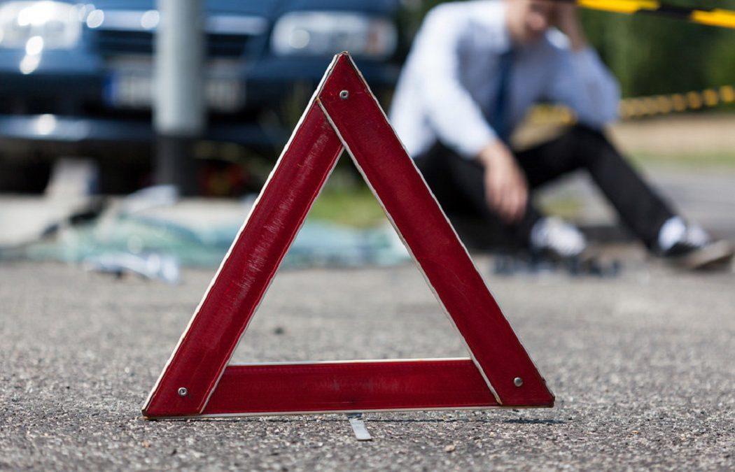 Более десятка ДТП произошло за неделю в Рубцовске