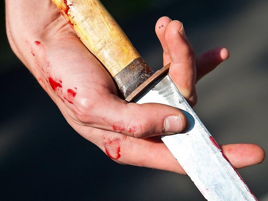 Барнаулец убил друга и закопал тело в собственном дворе