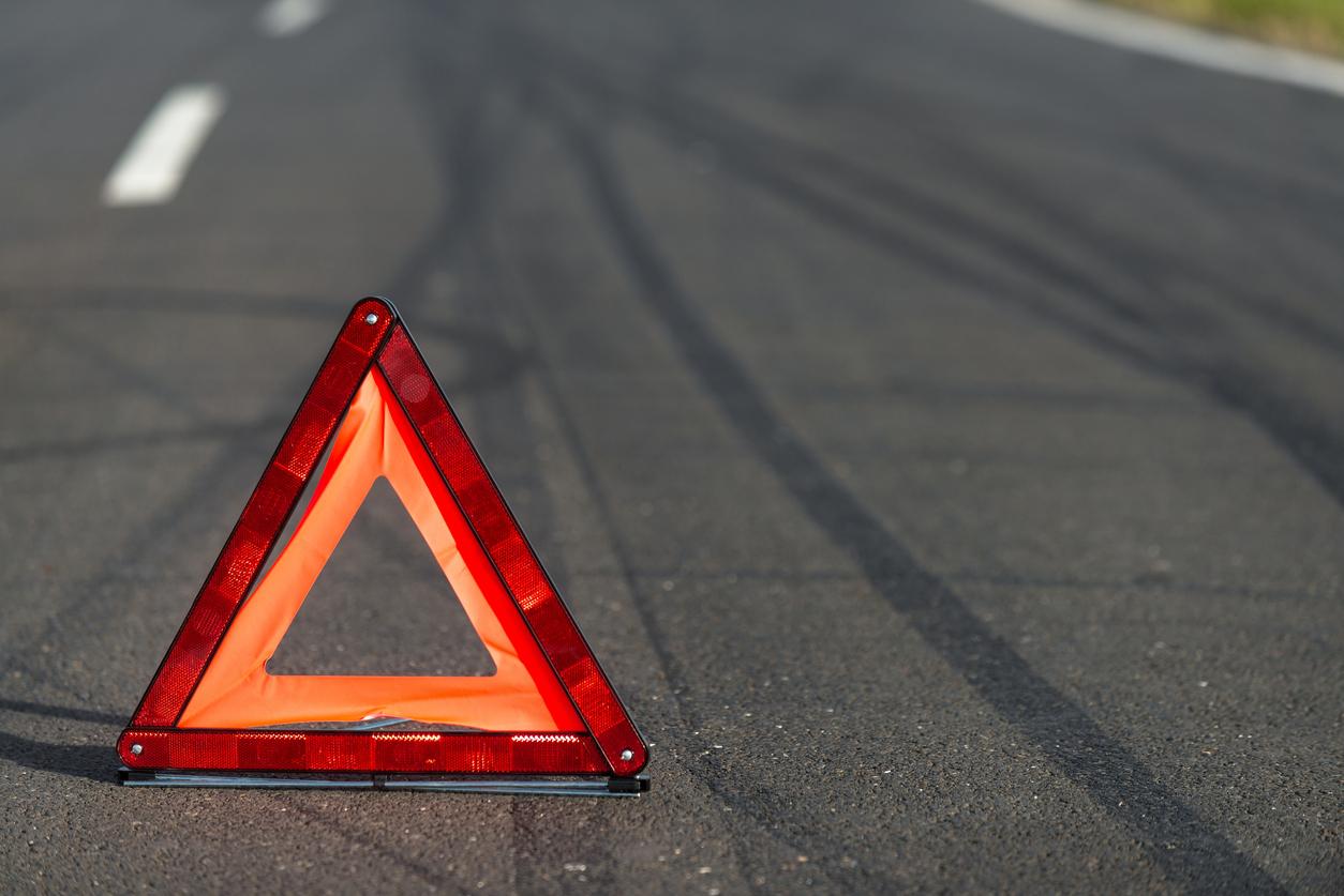 В Алтайском крае водитель иномарки насмерть сбил 18-летнего жителя региона