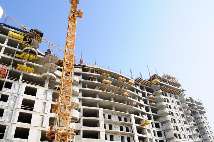 Рассказываем об изменениях в долевом строительстве