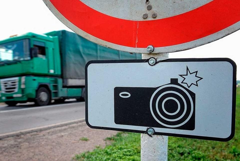 В Алтайском крае участились случаи порчи камер контроля на дорогах