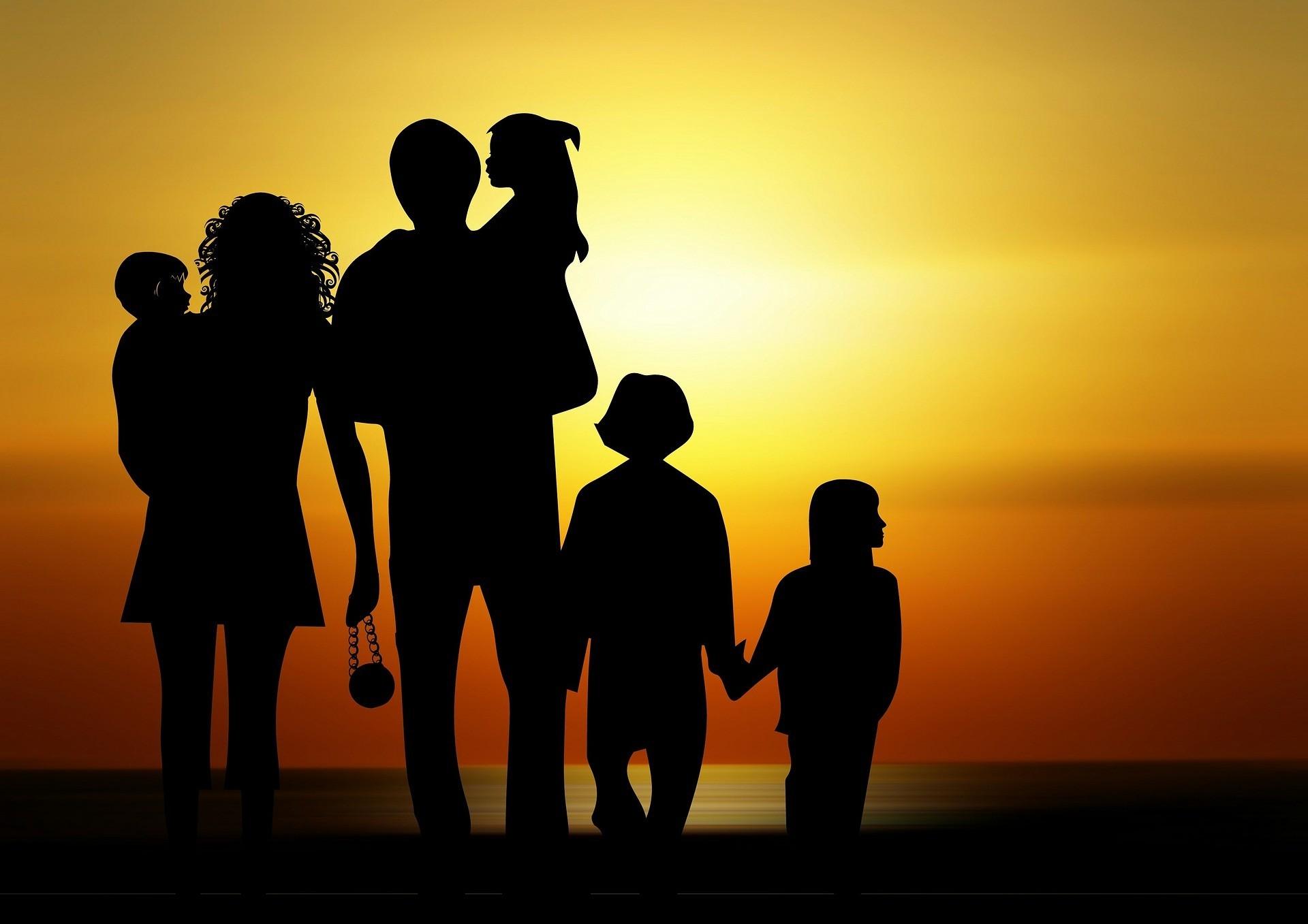 В Алтайском крае наблюдается стабильный рост числа многодетных семей
