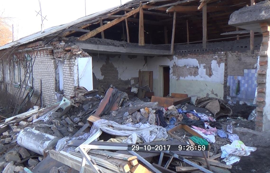 Громкое дело: Администрацию Рубцовска в судебном порядке обязали восстановить взорвавшийся дом