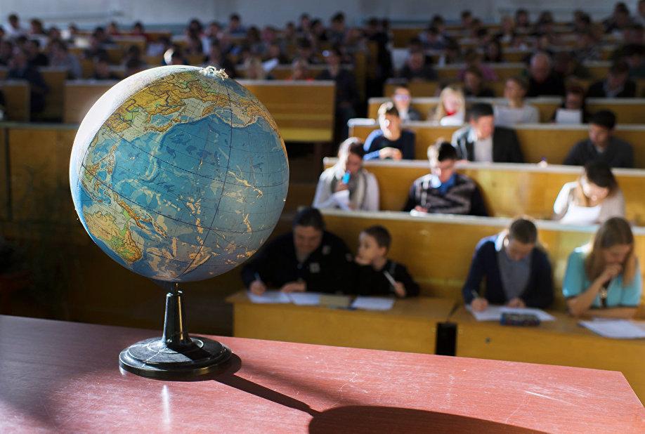 Библиотеки Рубцовска станут площадками Географического диктанта 2019