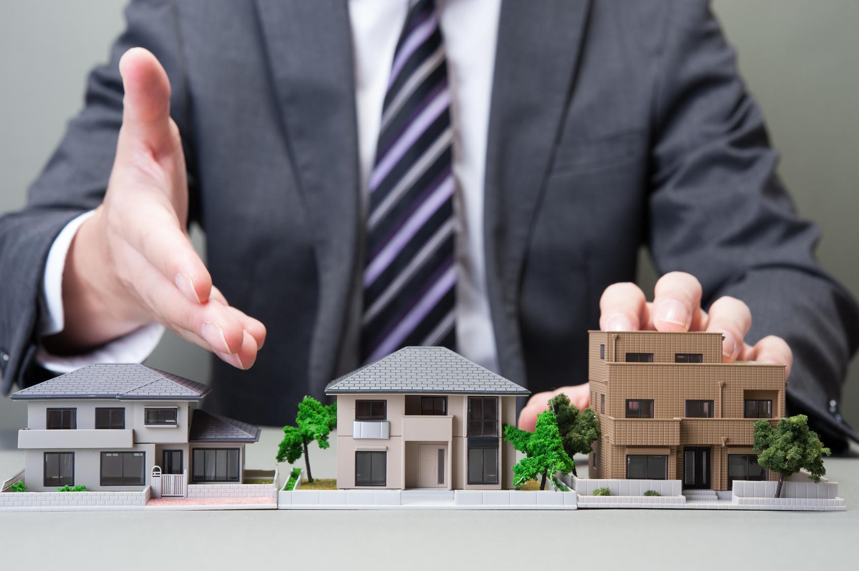 В Рубцовске обсудят актуальные вопросы оформления недвижимости