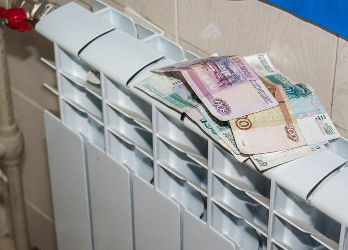 Жители дома в Алтайском крае переплатили за тепло полмиллиона рублей