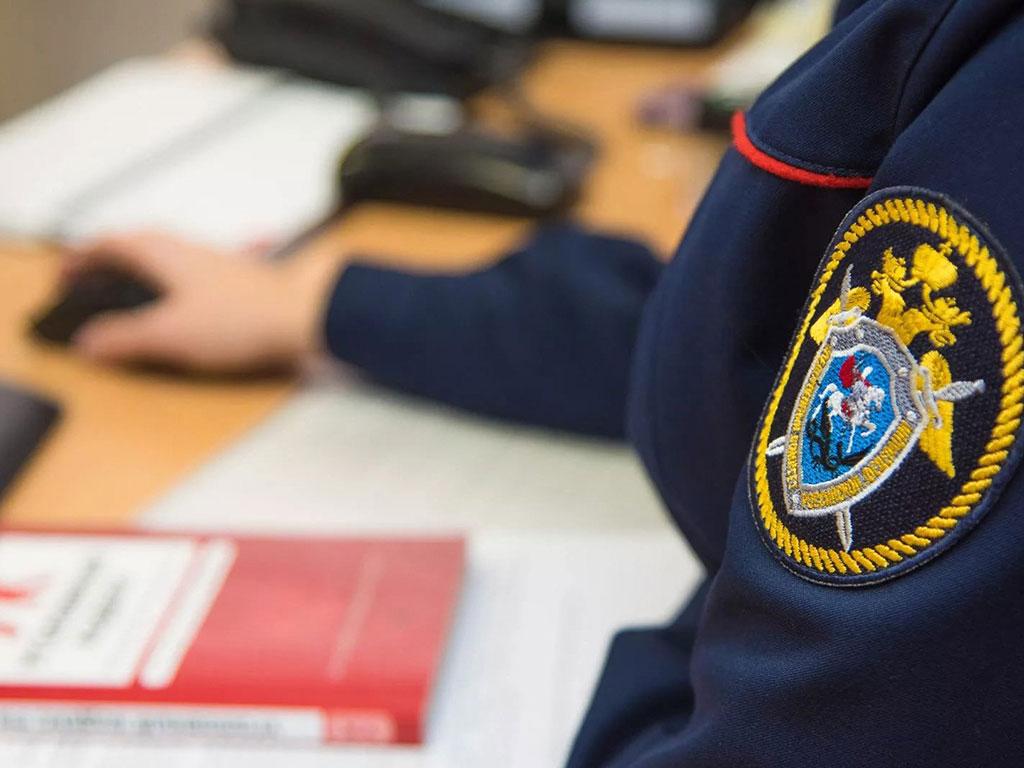 В Рубцовске следователи проводят проверку по факту гибели рабочего на