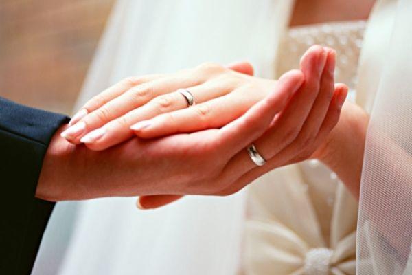 В Рубцовске стали меньше жениться и разводиться