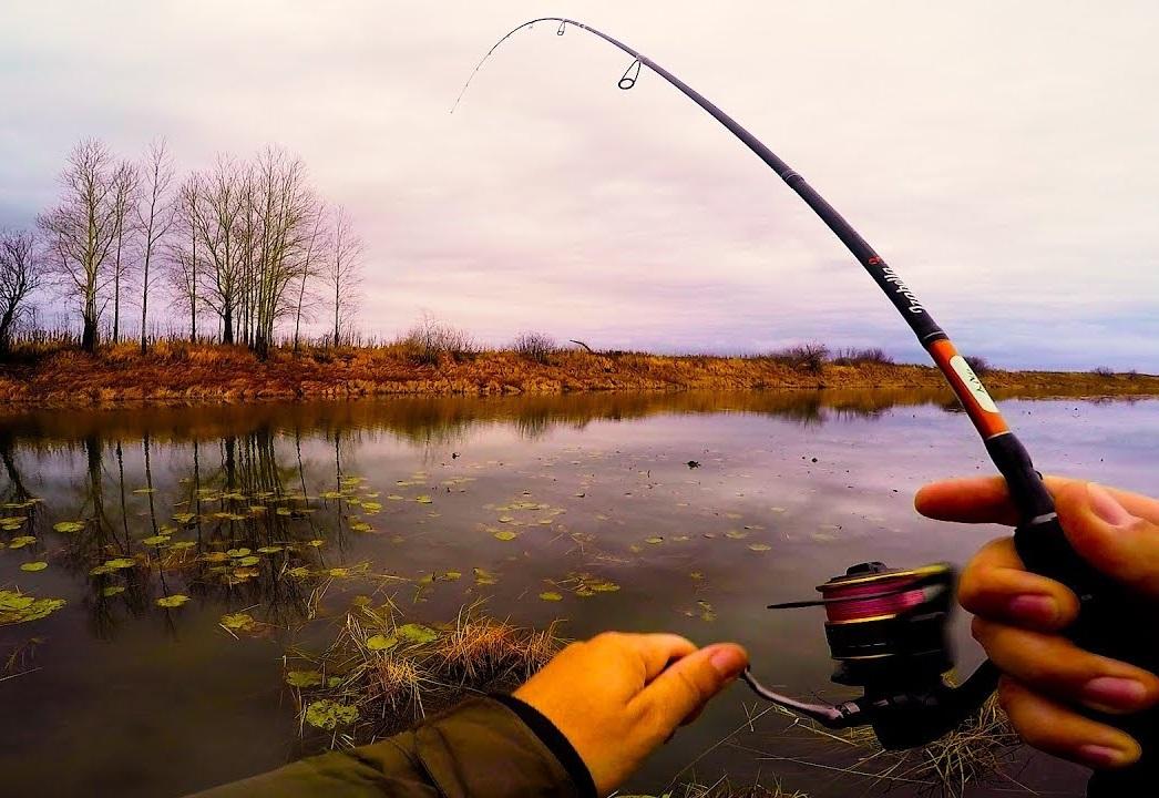 ГИМС о безопасности на осенней рыбалке