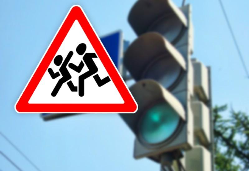 О состоянии детского дорожно-транспортного травматизма в Рубцовске