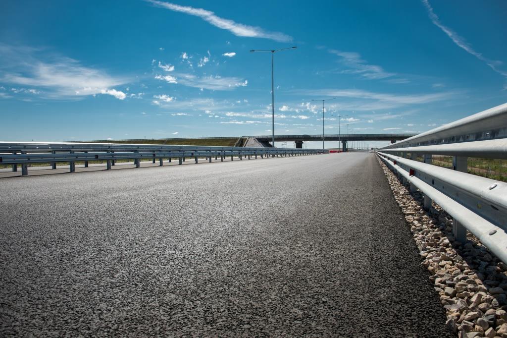 Алтайский край передаст в федеральную собственность 400 км. своей автодороги