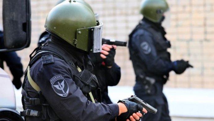 В Алтайском крае пройдут плановые антитеррористические учения