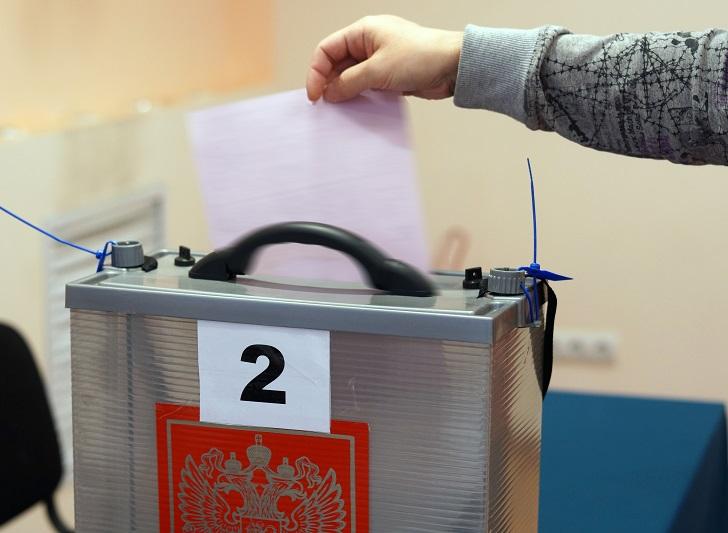 В УФСИН России по Алтайскому краю прошел единый день голосования