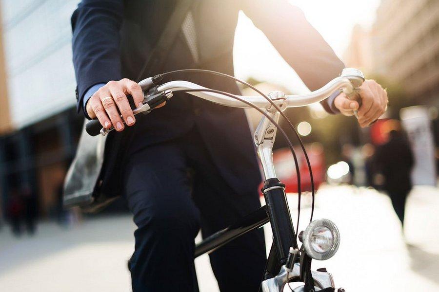 Всероссийская акция «На работу на велосипеде!» пройдет в Рубцовске