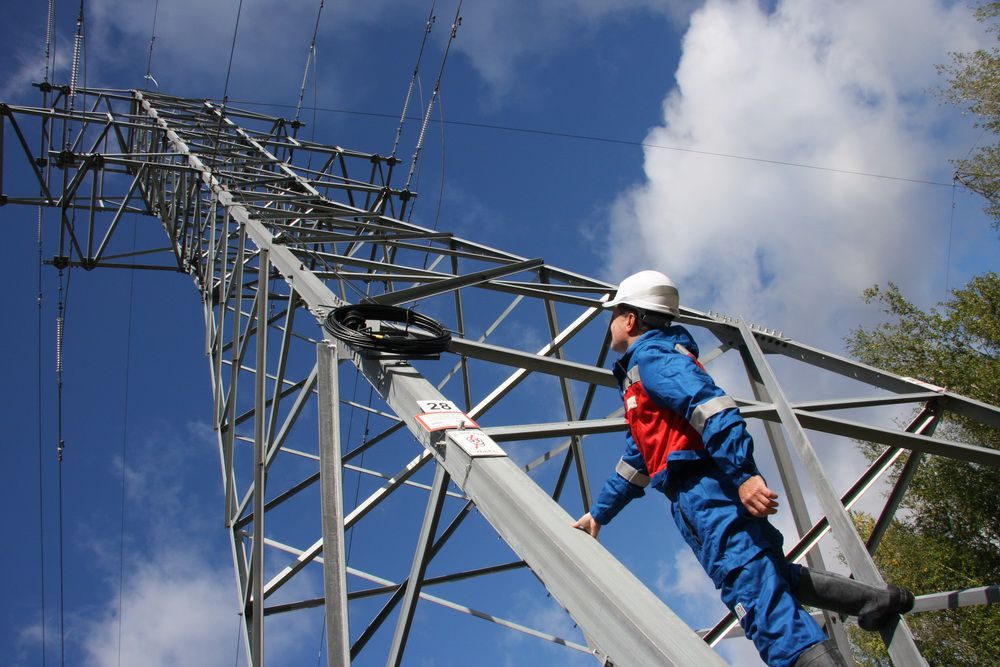 Алтайские энергетики готовы к зиме