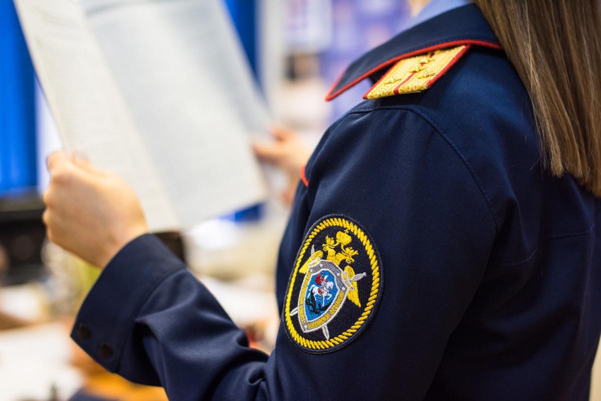 В Алтайском крае возбудили уголовное дело по факту исчезновения женщины и ее детей
