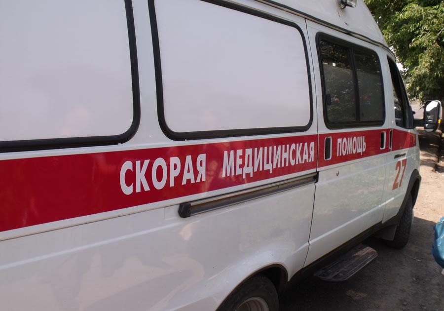 В Алтайском крае 4-летний ребенок случайно покалечил своего младшего брата