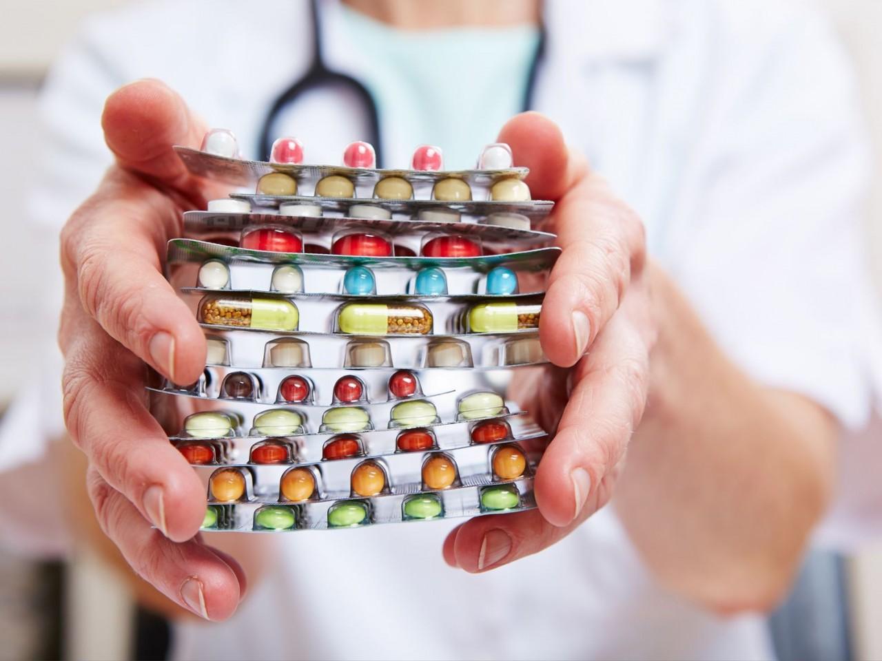 В России могут начать бесплатно выдавать выписанные врачом лекарства