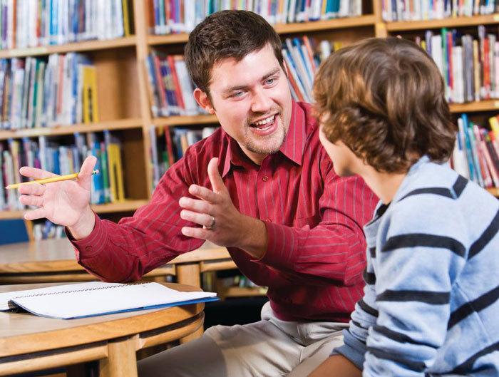 Рубцовчан приглашают стать наставниками для детей