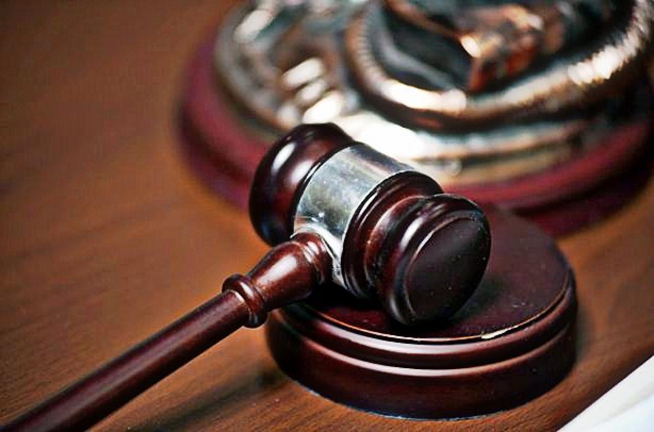Рубцовчанина будут судить за лишение свободы и истязание своей сожительницы
