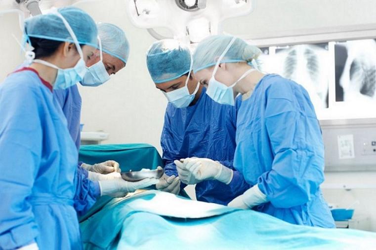 Юная рубцовчанка перенесла сложнейшую операцию с высоким риском гибели