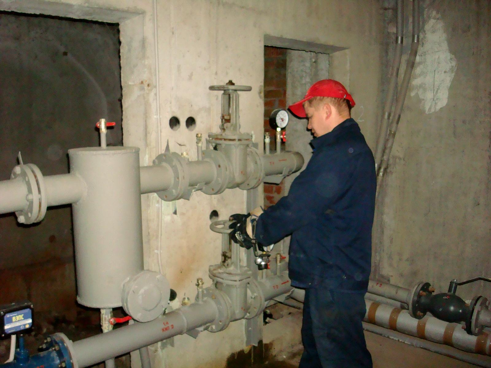 В СГК уточнили, когда появится отопление в квартирах рубцовчан