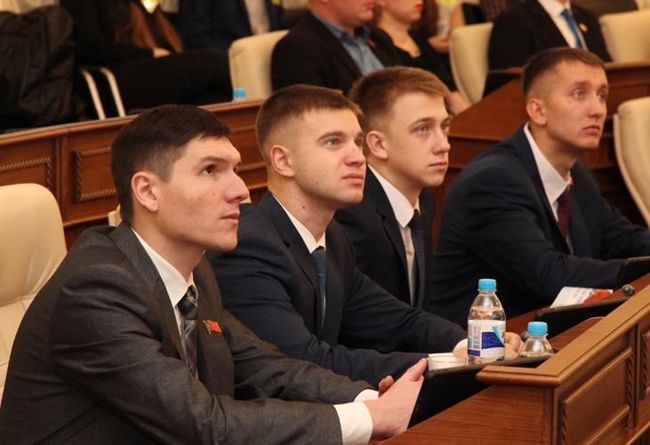 Новое правительство создадут в Алтайском крае