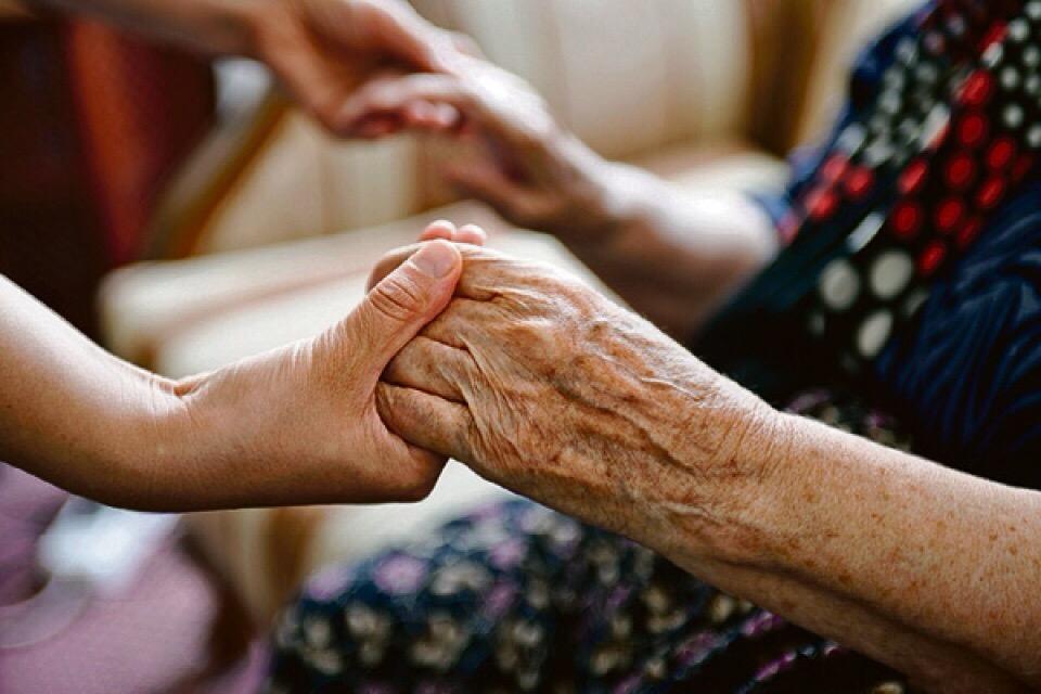 Сегодня в Алтайском крае стартует ежегодный месячник пожилых людей