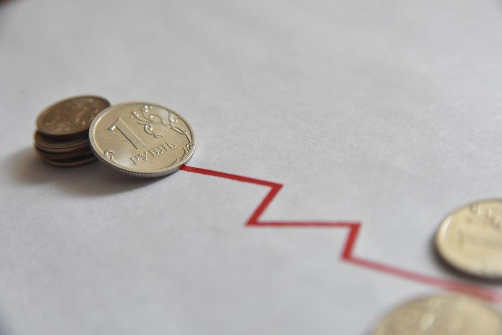 Годовая инфляция в Сибири и Алтайском крае замедлилась