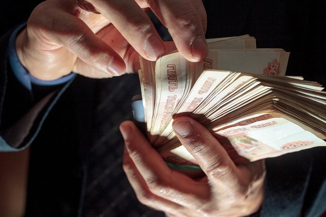 В Рубцовске обокрали бюджет города