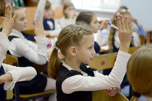 Экоурок «Наш дом. Ничего лишнего» проведут в школах Алтайского края