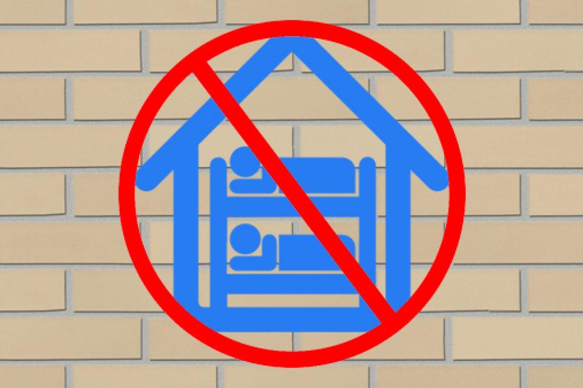 Кадастровая палата разъяснила действие закона о запрете размещения гостиниц в жилых домах