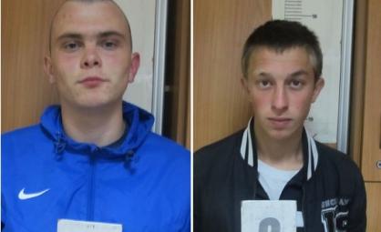 Объявлены в розыск. Опасные преступники скрываются в Алтайском крае