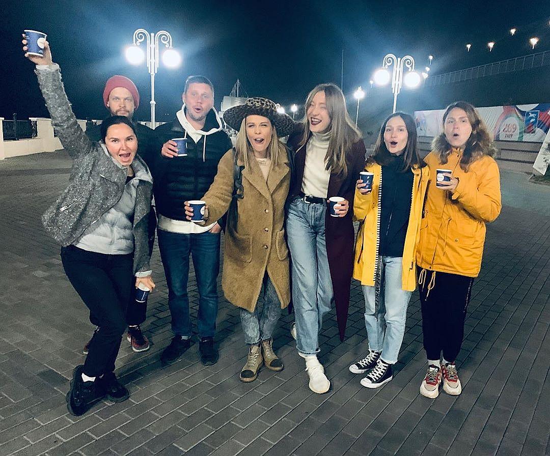 СМИ: в Алтайском крае сняли выпуск программы «Орел и решка»