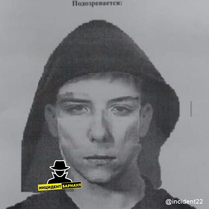 В Алтайском крае поймали сексуального маньяка