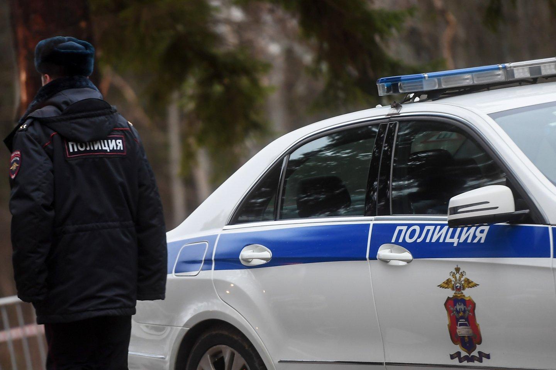 За совершение тяжкого преступления в Алтайском крае разыскивается мужчина