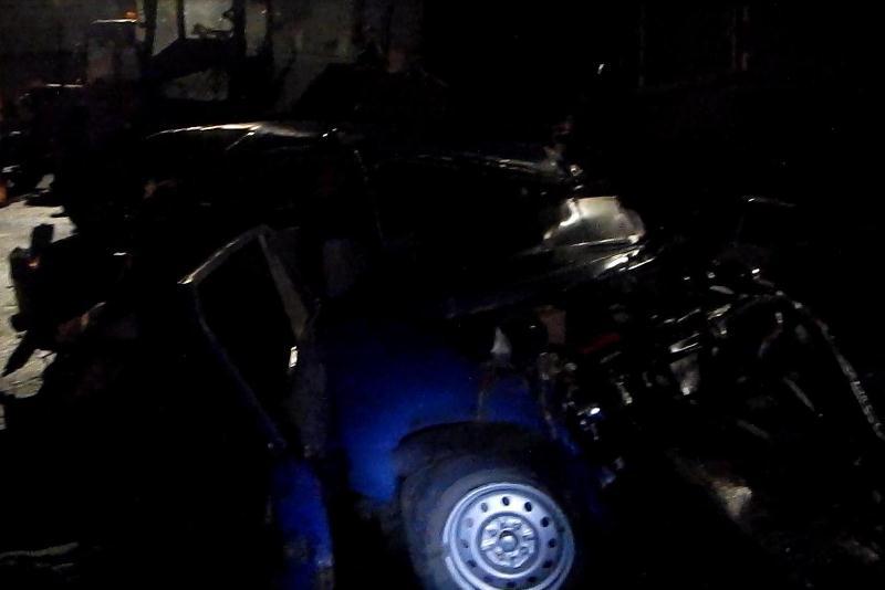В Алтайском крае водитель без прав устроил смертельную аварию