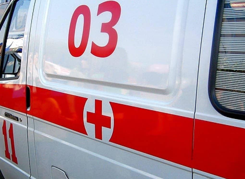 В Рубцовске на пешеходном переходе сбили 17-летнего пешехода, его госпитализировали