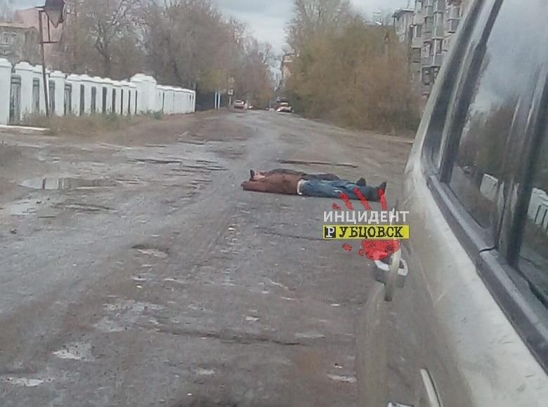 На дорогах Рубцовска были замечены
