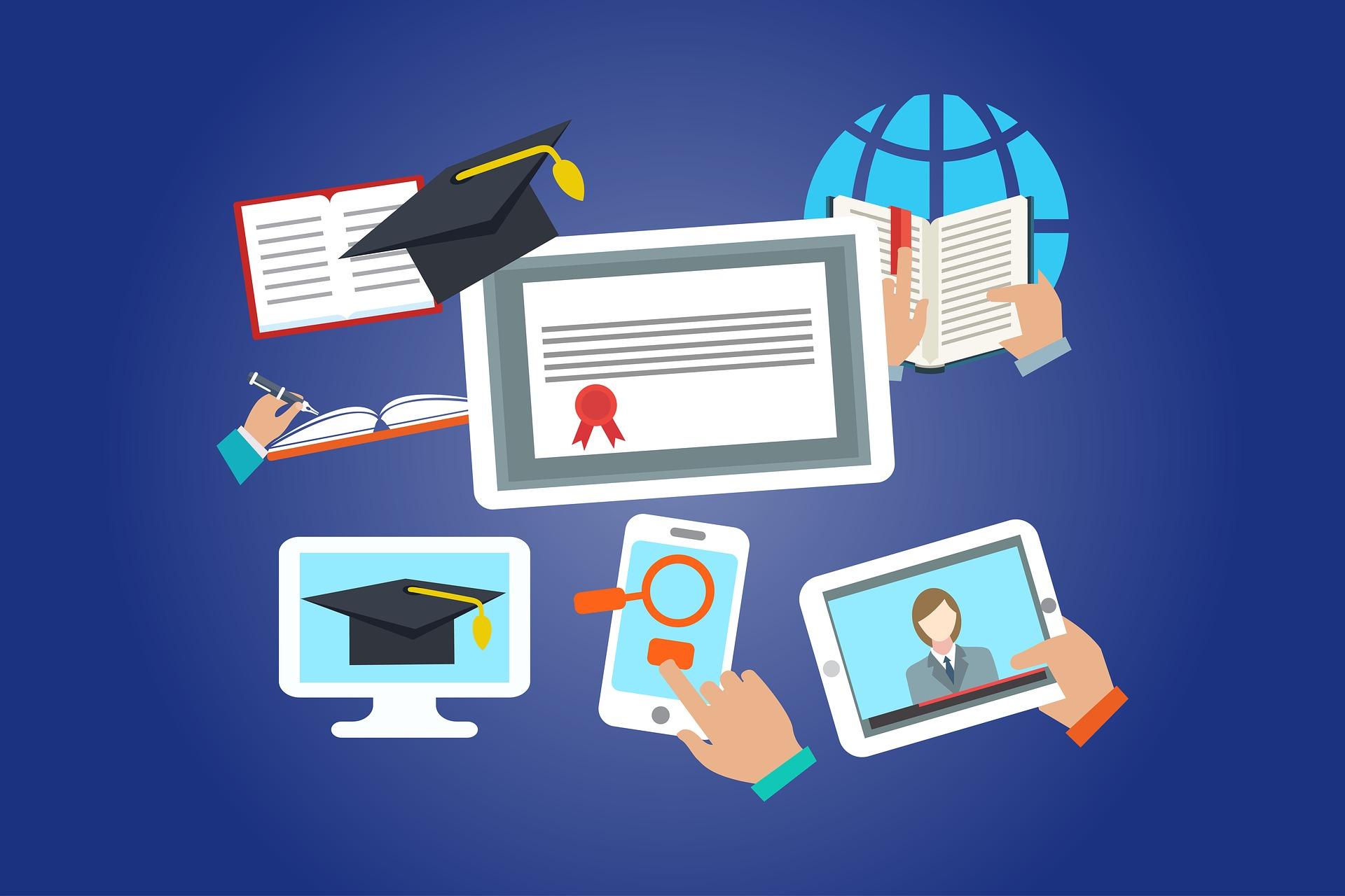 Онлайн-обучение кадастровых инженеров в Корпоративном университете