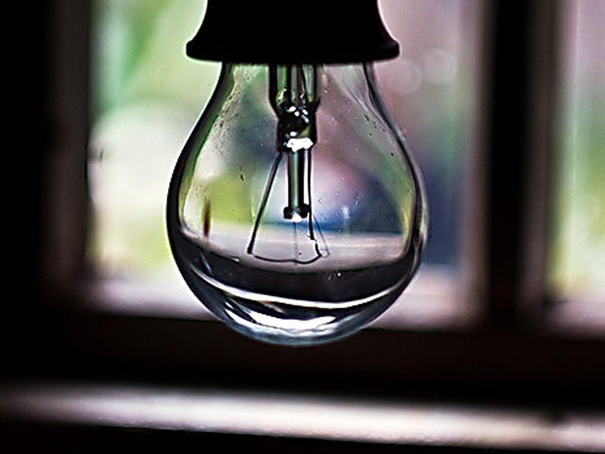В Алтайском крае дважды была нарушена подача электричества