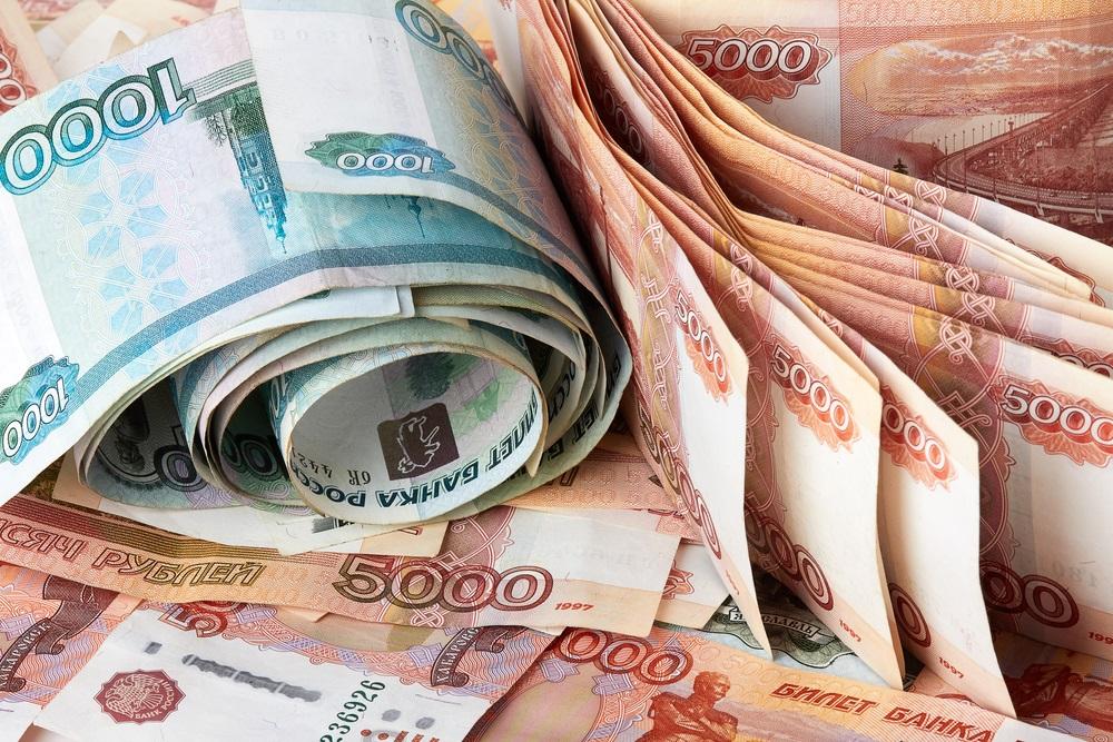 Кому на Руси жить хорошо - профессионалы с «бешеной» зарплатой