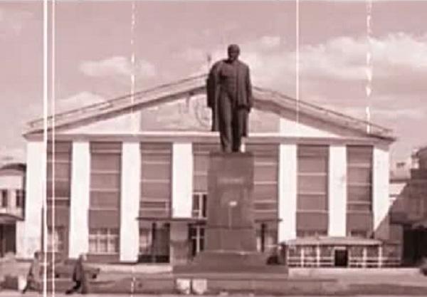 В Рубцовске «Городской Дворец культуры» вернул своё историческое название