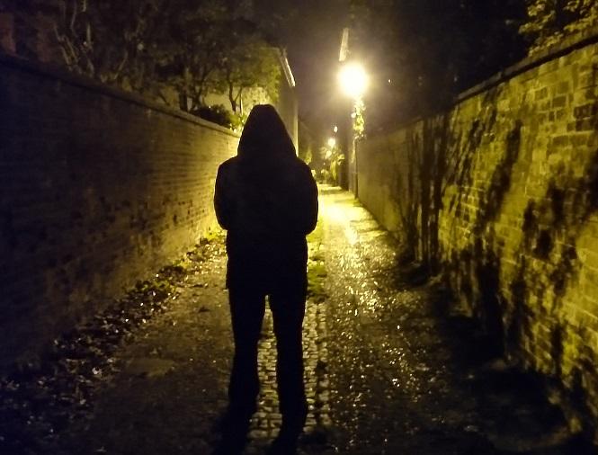 Сексуально озабоченный подросток домогался девушки в Алтайском крае