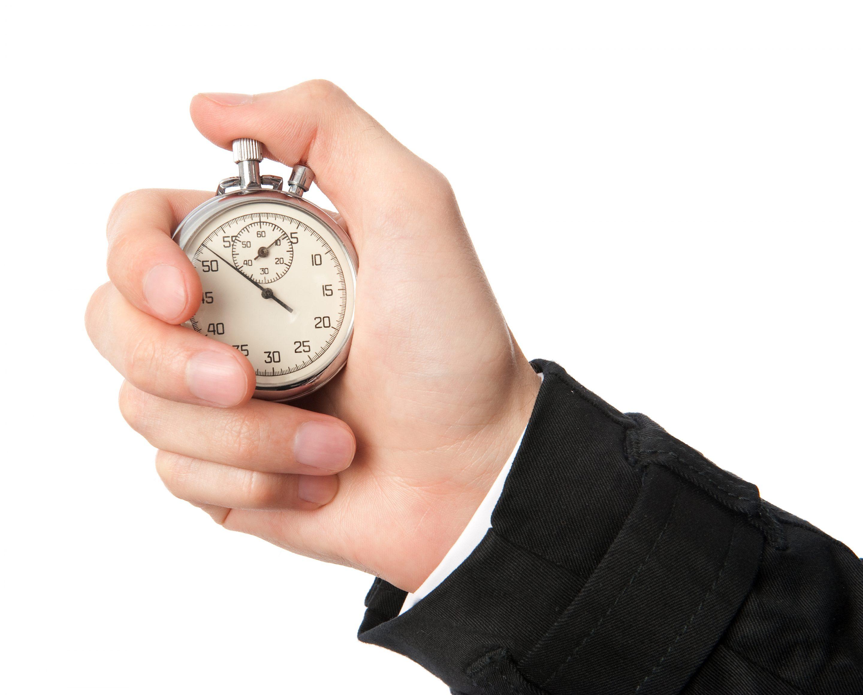 В скорости предоставления услуг Росреестра счет пошел на секунды